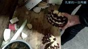 山东农村2月1日早饭做饭过程(一)