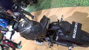 Suzuki GSX-S1000 Black
