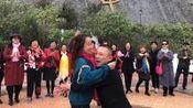 花亭湖 西风洞 皖光苑一日游 2019.10.27