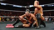 Oney Lorcan & Danny Burch earn the NXT Universe's respect at TakeOver: Chicago I