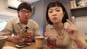 【Meg Lu】訪問日本路人!私藏美食店家試吃!feat. 阿翰 宮森先生