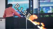 《R.1.S.E》全站首个练习室较专业翻跳(周震南-何洛洛-焉栩嘉-夏之光-姚琛-翟潇闻-张颜齐-刘也-任豪-赵磊-赵让)