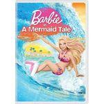 芭比1(美人鱼历险记)