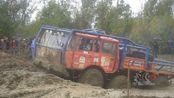 太脱拉6X6卡车越野 - Mad Moose Media