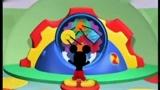 米奇妙妙屋主題曲 Mickey Mouse Clubhouse