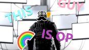 [Sayac1trate.-] - ''Vigil is OP'' - 男鬼太强啦!!- 彩虹六号:围攻 - Rainbow Six Siege