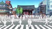 几原邦彦×MAPPA 原创动画さらざんまい正式 PV 2019