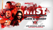 TNA iMPACT 2019.6.9 A Night You Cant MIST