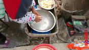 农村奶奶秘制藕条,香脆可口,吃上一年都不坏!
