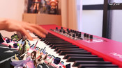 小姐姐钢琴 My Days ~ 永远的七日之都