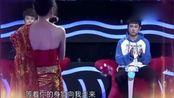 《非常完美》泰国美女上台唱歌,这普通话也太标准了!