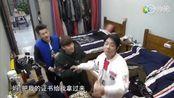 """【陈情令·花絮】肖战:我普通话可以教高中语文的 """"你母亲zhang色散人可不怎么"""