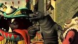功夫熊猫2(3)