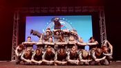 俄罗斯少年舞团超炸VR冠军齐舞!WOD全球总决赛少年组冠亚季军现场合集!