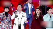 2018星光大道嘉年华:星光大道历届歌手同唱《相亲相爱》