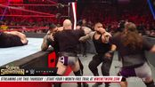 Kevin Owens vs. Randy Orton clash ends in controversy after fast count: Raw, Feb