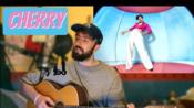 [翻唱]哈卷Harry Styles - Cherry(Cover by Lloyd Griffiths)
