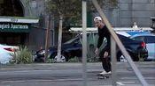 thrasher滑手挑战洛杉矶地形