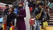 提前1小时候车不让进站,学生错过火车,官方:已道歉并全额退票