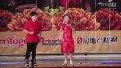 叶子诚&罗敏儿 哥妹俩相声表演 说一不二-大家开心就好-拉风哥299338651