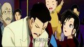 名侦探柯南:毛利小五郎人品大爆发居然中了一辆跑车!结局跪了!