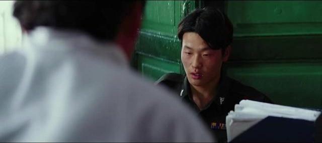 唐人街探案:肖央不同意,后来被宝强揭老底,同意帮他们,片段2