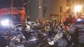 浙江海宁污水罐体坍塌事故已搜救出22人 其中7人死亡