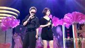 林淑容的歌加上陈亚兰助唱 这个舞台效果太棒了