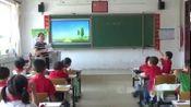 9 小树谣_第一课时(省一等奖)(北京版一年级下册)_T110537