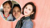 张歆艺发长文为金晨庆生 两人对镜搞怪自拍亲密无间