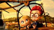 动画大电影合集 第克里蒂,童话的小屋集