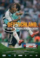 德国,一个夏天的童话
