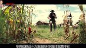 戰爭劇情片《絕地7騎士》北美版的日本《七武士》