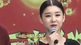李小萌主持晚会,一口英语太流利了,比外国人说的还地道!