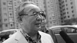 相声表演艺术家唐杰忠去世 享年85岁