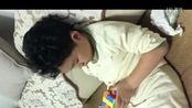 SRZ小朋友的3分20秒复原上网导航www.gs180.com