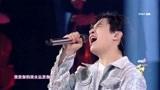2020跨年演唱会:刘宪华《可是我爱你》温柔情歌,好暖心