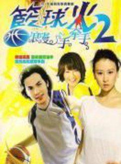 篮球火第2季(国产剧)