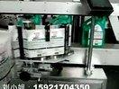 机油桶贴标机 双面贴标机 侧面贴标机