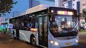 【pov-106 wh-2】威海公交7路全程pov 威高广场→火炬大厦(联桥集团)