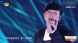"""湖南卫视跨年:林俊杰一首""""一千年以后""""独特的嗓音超好听,差点把我听哭了"""