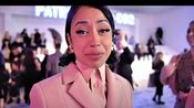 【Liza Koshy Too】CRYING AT PARIS FASHION WEEK  WARNING : Content not relatable