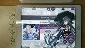 【WaterQ/Arcaea】Yosakura Fubuki FTR 9 PM (Max-13)