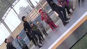 王俊凯带大家跳《青春修炼手册》,张一山跳得不赖有没有?