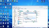 Windows7访问局域网电脑