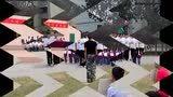 山东万鹏教育集团军校职教中心2013军训8000人