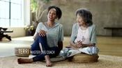 瑜伽之神!98岁印度神人柔软身姿似少女