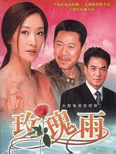 玫瑰雨(国产剧)