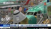 国际调查小组:波音737MAX系列飞机的审批认证存在问题