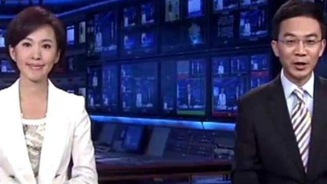 央视主播欧阳夏丹如今40岁还未嫁人,大家都替她着急了!